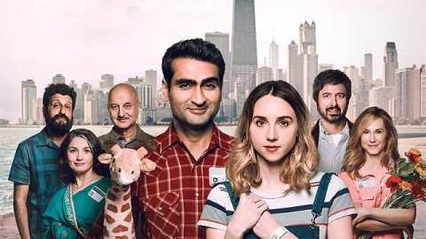 The Big Sick Proves a Salve to the Soul