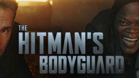 'The Hitman's Bodyguard' misses its mark