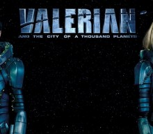 Valerian is an Epic Mess