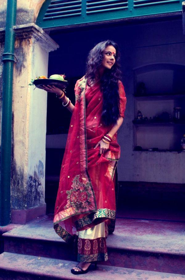 Ashtami Dresscode