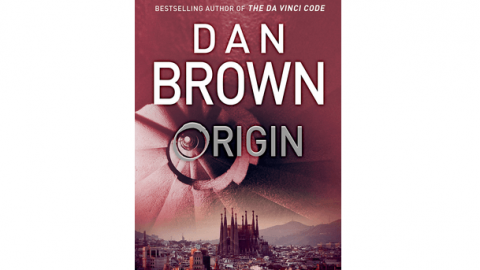 Origin: Number 5 of the Robert Langdon Series by Dan Brown