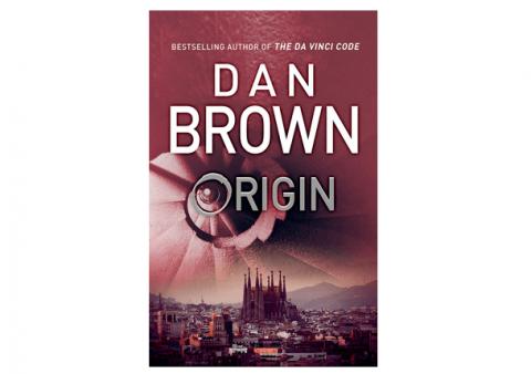 Origin: Number 5 of the Robert Langdon Series by Dan Brown