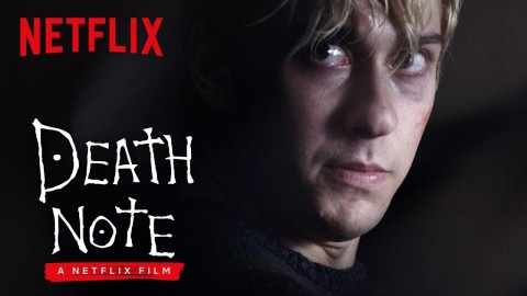 'Death Note' is So Bad, That it Makes 'The Mummy' Oscar-Worthy
