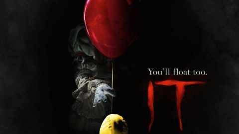 'It' Fails Miserably In Scaring