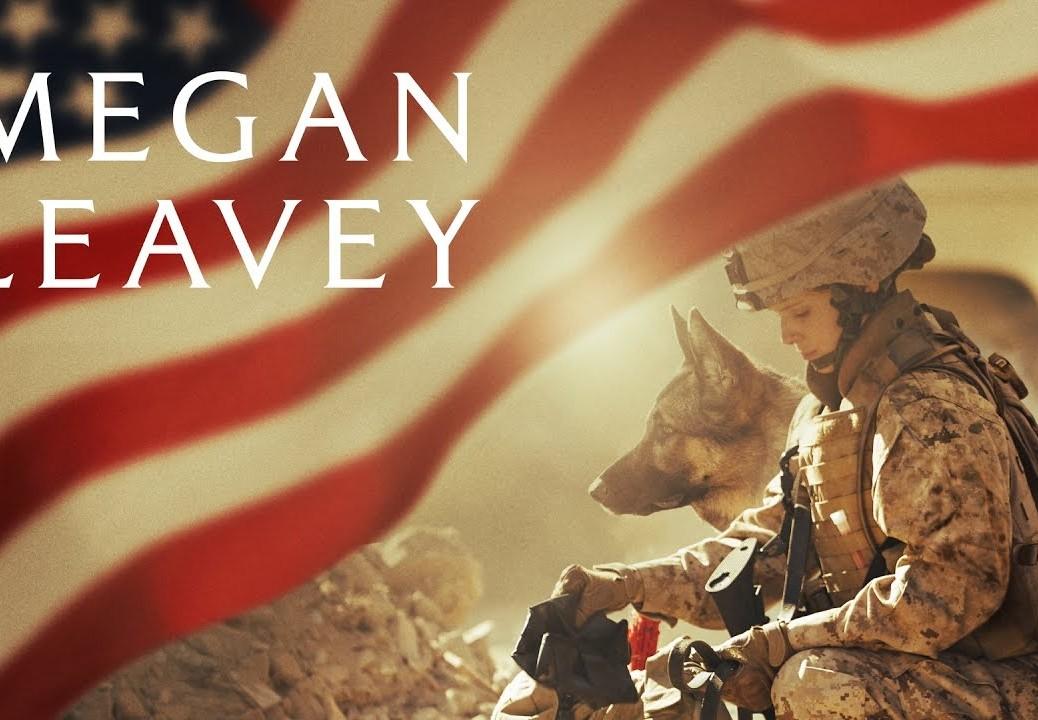 Megan Leavey review