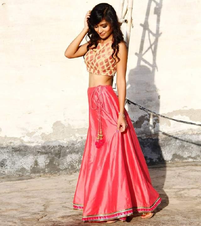 Saptami Dresscode