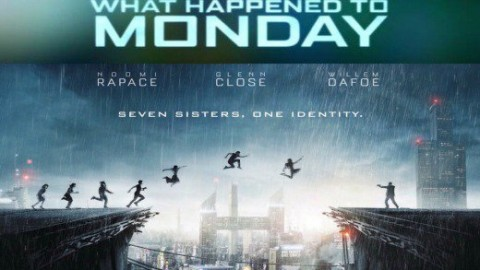 In 'What Happened to Monday' Noomi Rapace Gives it Everything She's Got