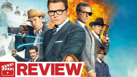 Kingsman: The Golden Circle – A Devastating Sequel
