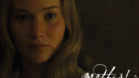 Aronofsky & Lawrence create magic in 'Mother!'