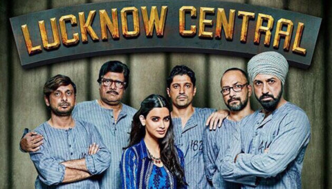 Lucknow Central: A Review