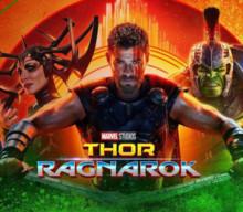 Thor: Ragnarok is a bitter Pre-Christmas present