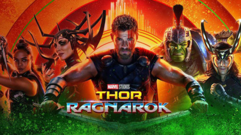 Thor: Ragnarok is a bitter Pre-Christmas present