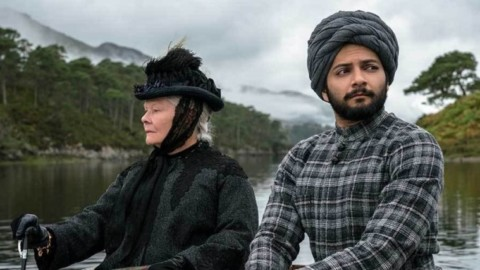 Watching 'Victoria & Abdul' is a pain-in-the-ass just like the British Rule