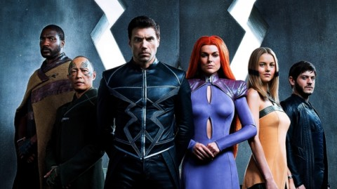 Marvel's Inhumans has all the ingredients to bore you to death