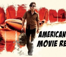 American Made: A half-hearted meal