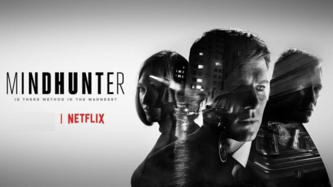 """David Fincher's """"Mindhunter"""" is a misstep for Netflix"""
