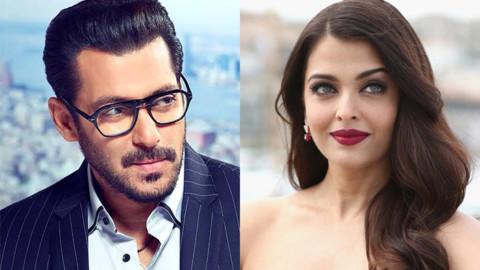 Salman Khan's 'Race 3' to clash with Aishwarya Rai Bachchan's 'Fanney Khan' on Eid 2018
