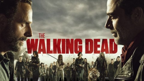 'The Walking Dead' is wrapping up with its final installment