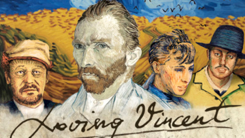 Loving Vincent: A Visual Masterpiece