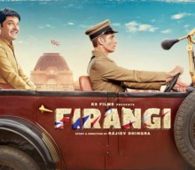 Firangi is so pathetic, you might search for a loo break