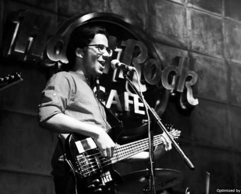 Teen Mumbai bassist Jeremy Fernand found dead on railway tracks