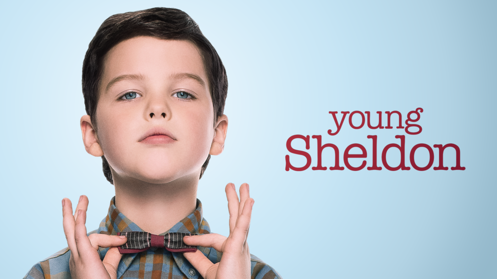 'Young Sheldon' is far better than its older counterpart