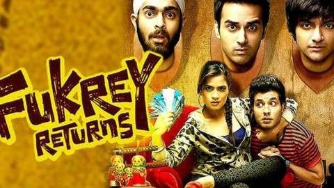 Fukrey Returns proves real comedies still exist in Bollywood movies