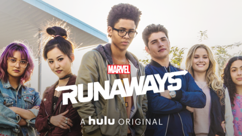 Marvel's Runaways is Ambitious, Complex and Fun