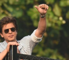 SRK keeps his fans at the edge of their seats in his upcoming project