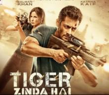 Salman Khan's Tiger Zinda Hai Roars Louder Than Ever
