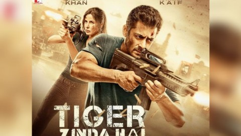 Salman Khan's Tiger Zinda Hai Roars Louder Than Ever
