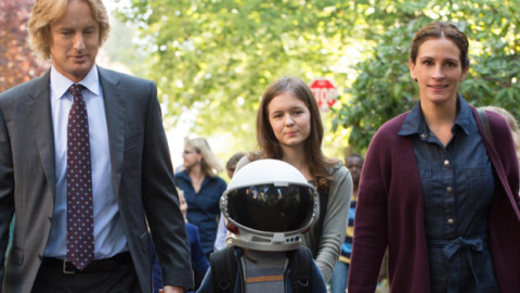 """Wonder"" is an emotionally generous family drama"