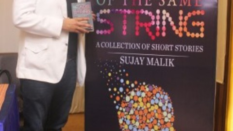 Different Beads Of The Same String by Sujay Malik – A Review