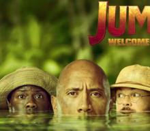 'Jumanji' is an excruciating jungle tour