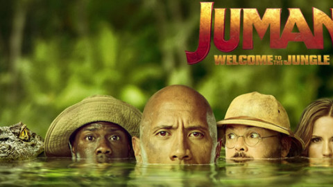 'Jumanji' is an excruciating jungle tour