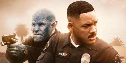 Will Smith's Bright is stunning in its audacity and its stupidity