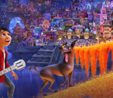 Sweet, heartfelt 'Coco' is a new Pixar classic