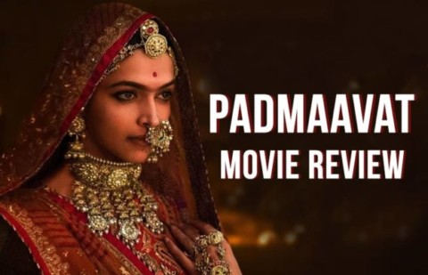 Padmaavat: Visually spectacular, but, tedious watch