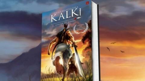 Dharmayoddha Kalki: Avatar Of Vishnu by Kevin Missal
