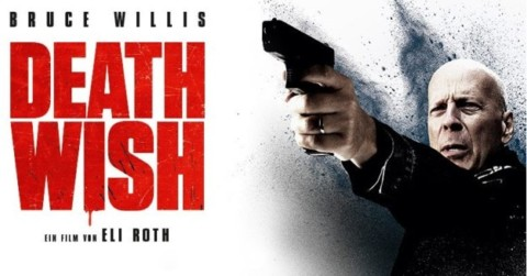 Death Wish is a thoughtless fart