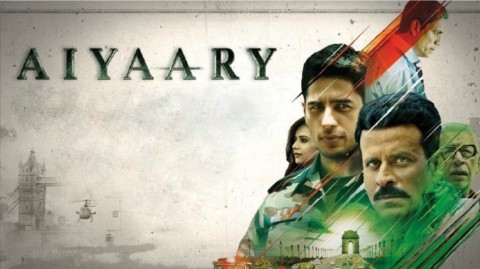 'Aiyaary' Review: Just wait till the end