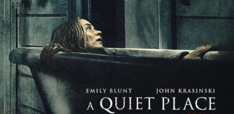 'A Quiet Place' is a spooky horror stunt