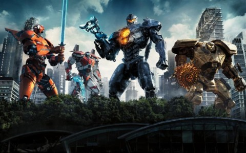'Pacific Rim Uprising' Review: A Cartoony Sequel