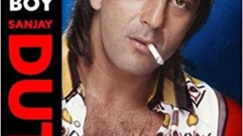 Sanjay Dutt: The Crazy Untold Story of Bollywood's Bad Boy