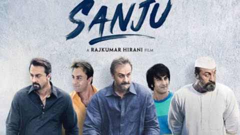 'Sanju' Movie Review: Ranbir Kapoor shines as Sanjay