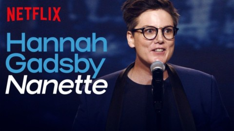 "Hannah Gadsby – Nannette review (Netflix): From a Straight Brown Man, ""I am sorry!"""