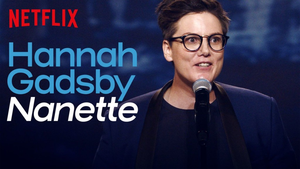 Hannah Gadsby – Nannette review (Netflix): From a Straight Brown Man