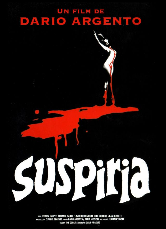 The Bewitching 'Suspiria' Trailer Will Be All You Think About For the Rest of the Day