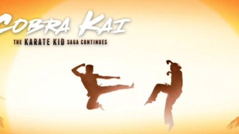 Cobra Kai: Fresh as Yesterday
