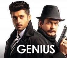 Genius Movie Review: From Gadar – Ek Prem Katha to Genius – Ek Shame Katha!